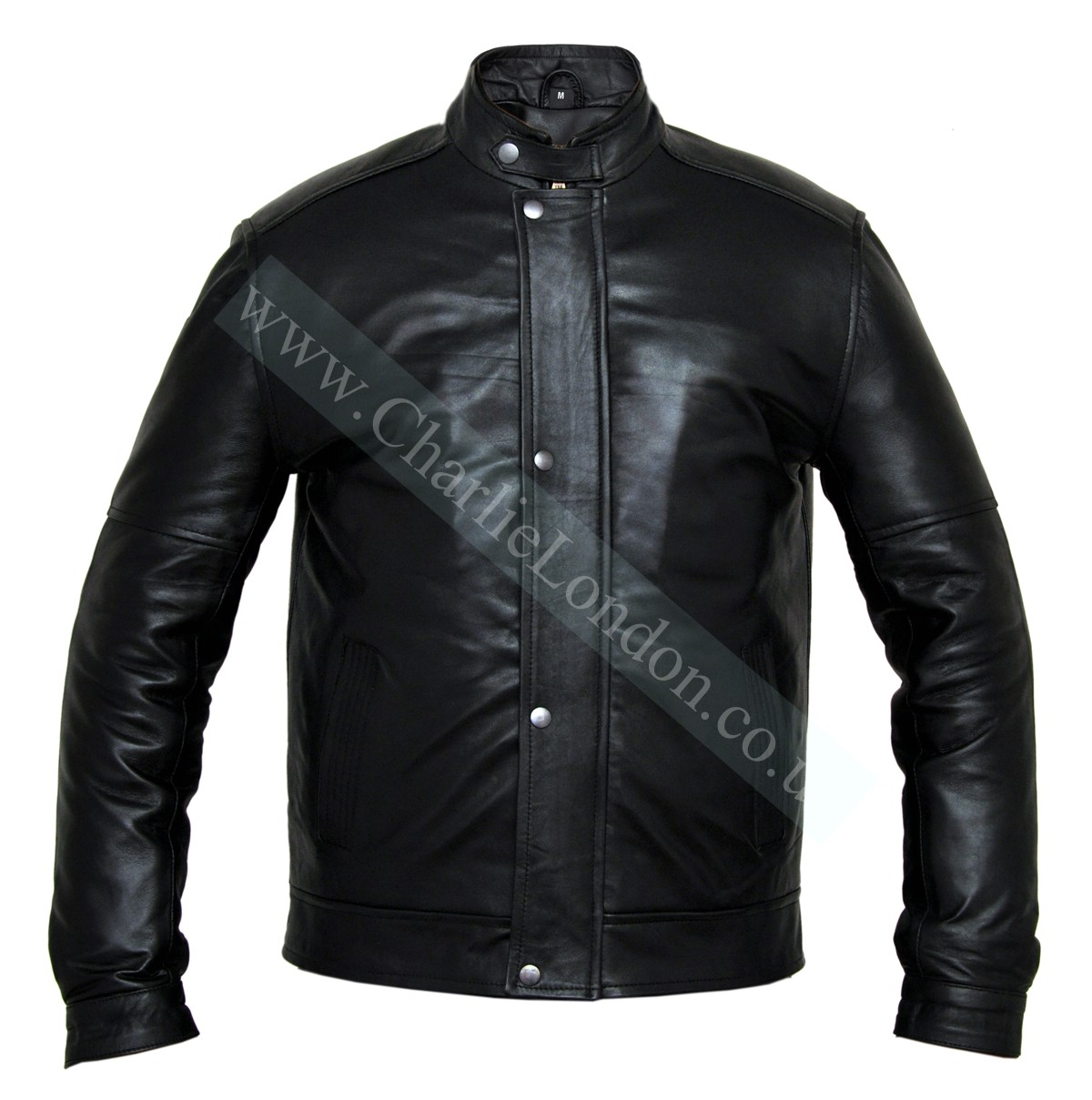 Californication Hank Moody Black Jacket