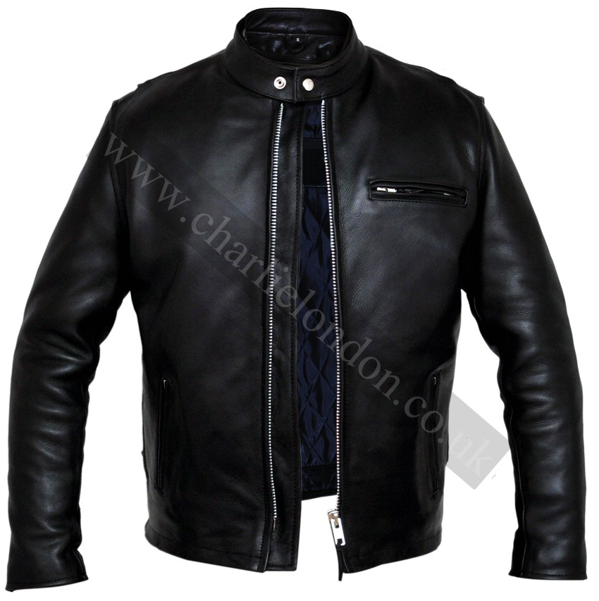 Men's Motorcycle Jackets - Leather Jackets - Motorcycle ...