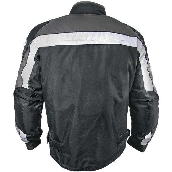 Armored Waterproof Motorcycle Jacket | Charlie London - Leather Jackets for Men and Women - FREE UK DELIVERY