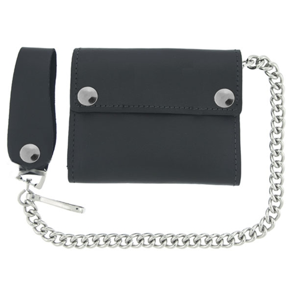 Classic Black 4 Wallet