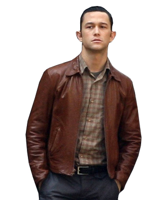 brown leather jacket | Charlie London - Leather Jackets for Men ...