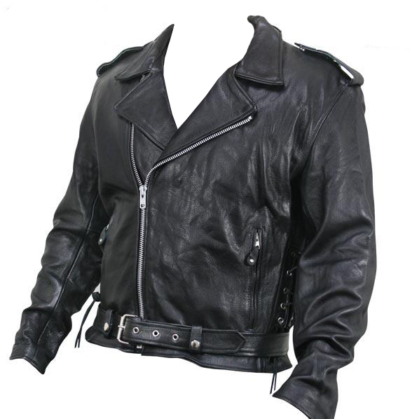 Armored Black Leather Classic Biker Jacket Charlie London Jackets For Men And Women Free Uk Delivery