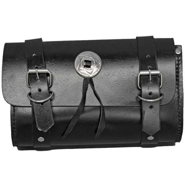 Medium Tool Bag with Concho