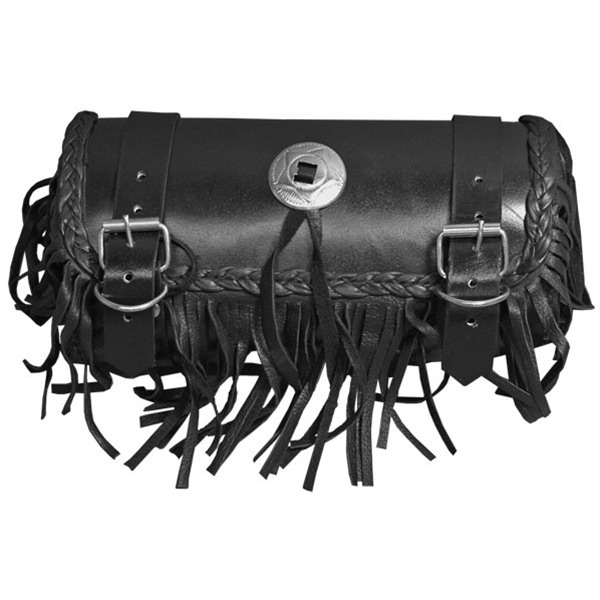 Small Leather Tool Bag