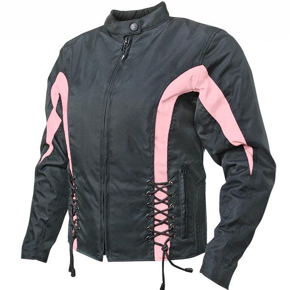 Women's Butterfly Motorcycle Jacket